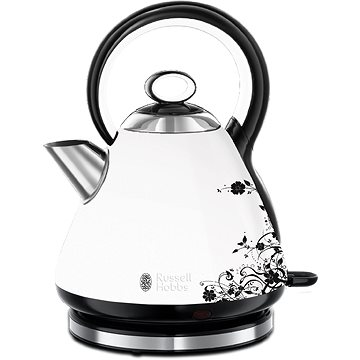 Russell Hobbs LegacyFloral Kettle 21963-70 (23496016001)