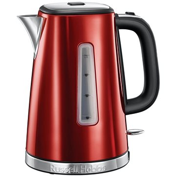 Russell Hobbs Luna Kettle Red 23210-70 (23497016002)
