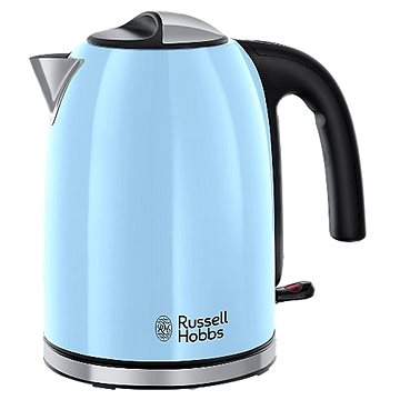 Russell Hobbs Colours+ Kettle H Blue 20417-70 (23483016002)