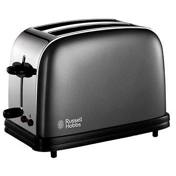 Russell Hobbs Colors Storm Grey Toaster 18954-56 (20884036004)
