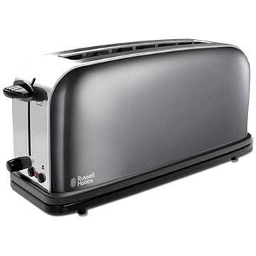 Russell Hobbs Long Slot Toaster Storm Grey 21392-56 (23082036001)