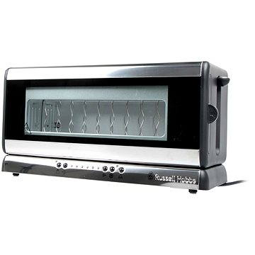 Russell Hobbs Clarity Glass Toaster 21310-56 (23249036002)