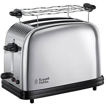 Russell Hobbs 23310-56/RH Chester 2S Toaster - Polishe (23389036002)