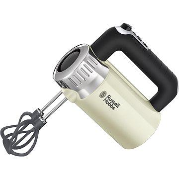 Russell Hobbs 25202-56 Retro Hand Mixer Cream (23737026002)