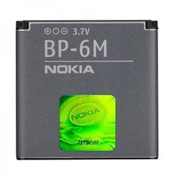 Nokia BP-6M Li-Pol 1070 mAh Bulk (0278819 Bulk)