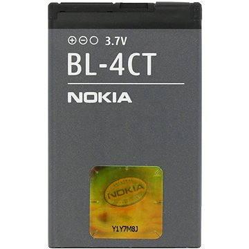 Nokia BL-4CT Li-Pol 860 mAh Bulk