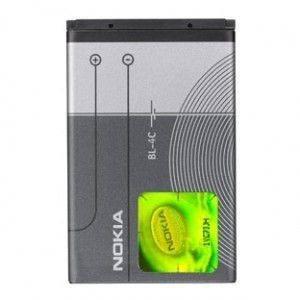 Nokia BL-4C Li-Ion 950 mAh bulk (0278804 Bulk)