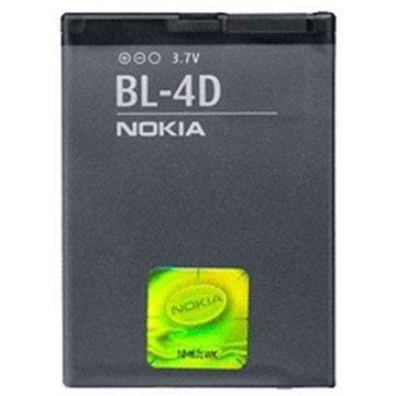 Nokia BL-4D Li-Ion 1200 mAh Bulk (02717S8 Bulk)