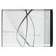 Nokia BL-5B Li-Ion 890 mAh Bulk (0278810 Bulk)