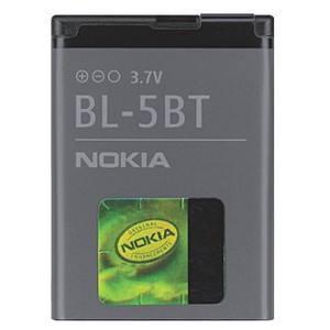 Nokia BL-5BT Li-Ion 870 mAh (02705K2)