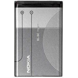 Nokia BL-5C Li-Ion 1020 mAh (0278813)