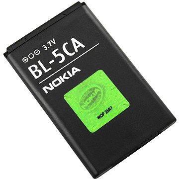 Nokia BL-5CA Li-Ion 700 mAh Bulk