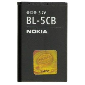 Nokia BL-5CB Li-Ion 800 mAh Bulk