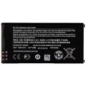 Nokia BV-T5C 2500mAh Li-Ion (Bulk) (8592118812757)