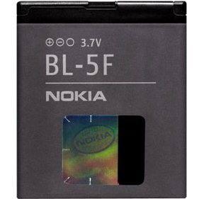 Nokia BL-5F Li-Ion 950 mAh (0276531)