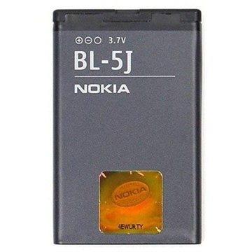 Nokia BL-5J Li-Ion 1430 mAh bulk (02711B6 Bulk)