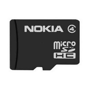 Nokia Micro SDHC 32GB MU-45 (02722T7)