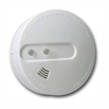 EVOLVEO bezdrátový detektor kouře a teploty pro Alarmex/Sonix (ACS SMKY3)