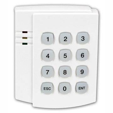EVOLVEO bezdrátová mini klávesnice pro Alarmex/Sonix (ACS KEY2)