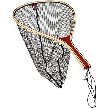 DAM Exquisite Wooden Net (4044641135635)