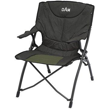 DAM Foldable Chair DLX Steel (5706301665591)