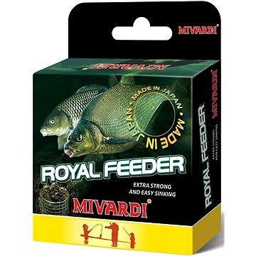 Mivardi Royal Feeder 0,185mm 200m (2000010129386)