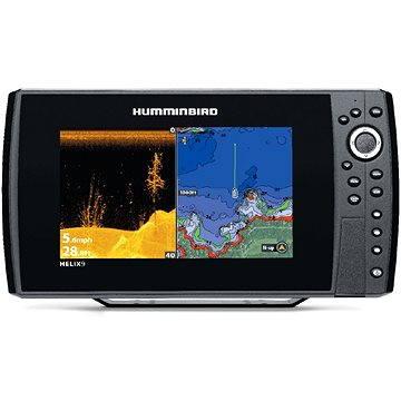 Humminbird Helix 9x DI GPS (82324047336)