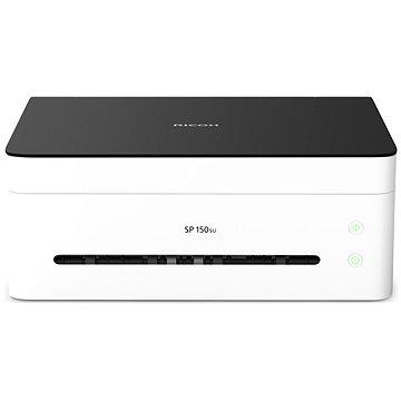 Ricoh SP 150SU (408003) + ZDARMA Kabel k tiskárně Datacom/Digitus USB 2.0 A-B 2m