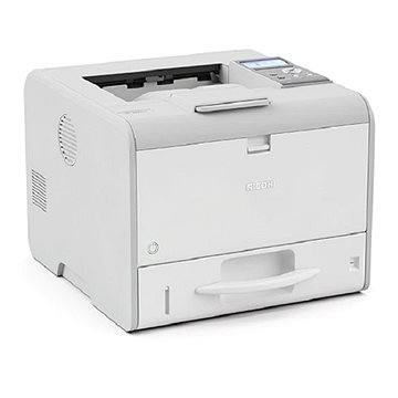 Ricoh SP 450DN (408057) + ZDARMA Kabel k tiskárně Datacom/Digitus USB 2.0 A-B 2m WiFi router D-Link DIR-605L