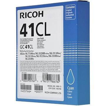 Ricoh GC41CL - originální