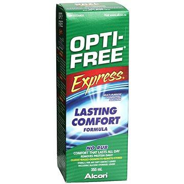 OPTI-FREE Express 355 ml (5015664003668)