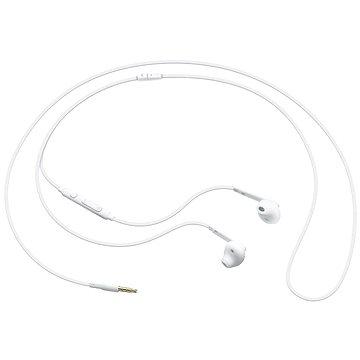 Samsung In-Ear Fit EO-EG920B bílé (EO-EG920BWEGWW)