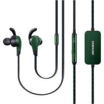 Samsung EO-IG950B Earphones Advanced ANC zelená (EO-IG950BGEGWW)