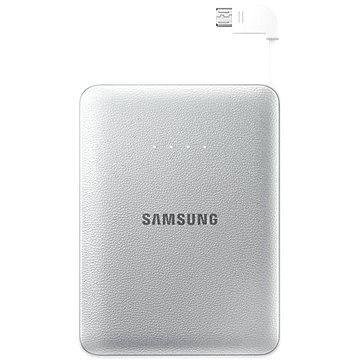 Samsung EB-PG850B stříbrná (EB-PG850BSEGWW)