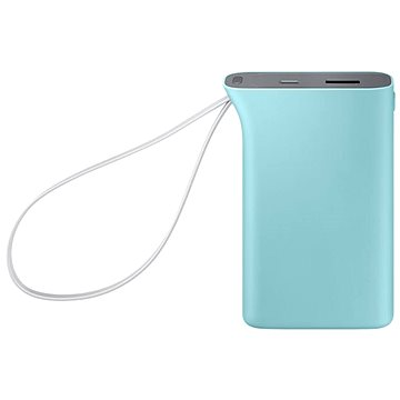 Samsung Kettle EB-PA510B modrá (EB-PA510BLEGWW)