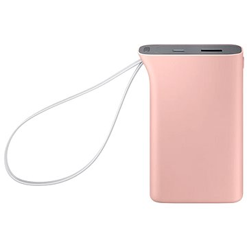 Samsung Kettle EB-PA510B růžová (EB-PA510BREGWW)