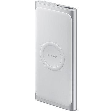 Samsung Wireless Battery Pack 10000mAh Silver (EB-U1200CSEGWW)