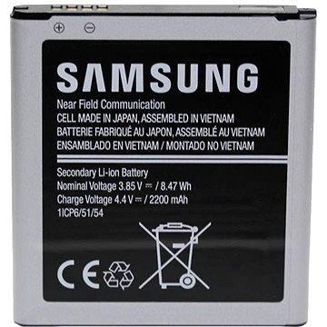Samsung Standard 2200 mAh, EB-BG388B černá (EB-BG388BBECWW)
