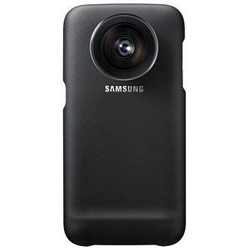 Samsung ET-CG935D Lens Cover pro Galaxy S7 edge černý (ET-CG935DBEGWW)