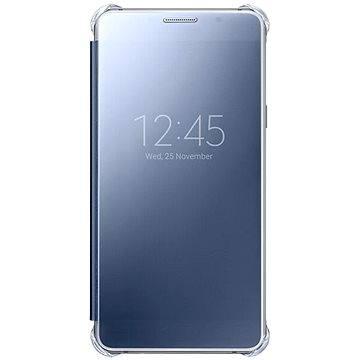 Samsung EF-ZA510C Clear View pro Galaxy A5 (2016) černé (EF-ZA510CBEGWW)