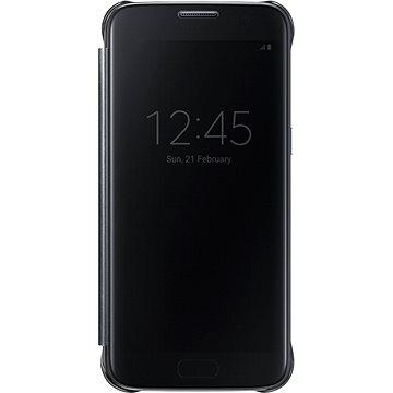 Samsung Clear View pro Galaxy S7 EF-ZG930C černé (EF-ZG930CBEGWW)