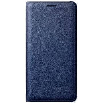 Samsung EF-WA510P Flip Wallet Cover pro Galaxy A5 (2016) černé (EF-WA510PBEGWW)