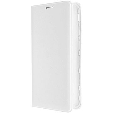 Samsung Flip Wallet Cover Galaxy J3 2016 EF-WJ320P bílé (EF-WJ320PWEGWW)