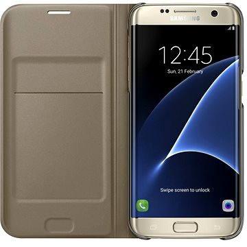 Samsung EF-WG935P zlaté (EF-WG935PFEGWW)