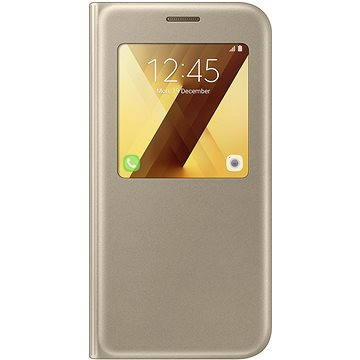 Samsung EF-CA520P zlaté (EF-CA520PFEGWW)
