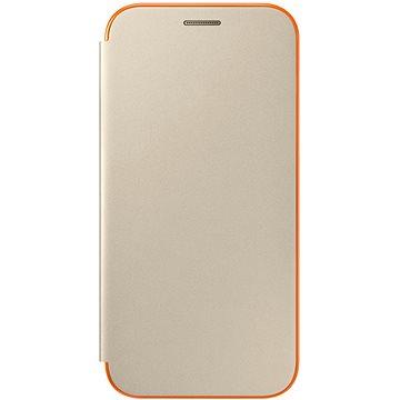 Samsung EF-FA520P zlaté (EF-FA520PFEGWW)