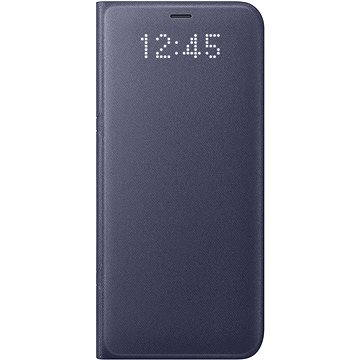 Samsung LED View Cover EF-NG955P Galaxy S8+ fialové (EF-NG955PVEGWW)