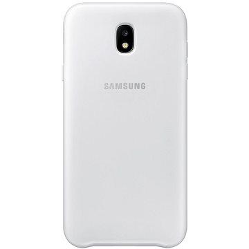Samsung Dual Layer Cover EF-PJ330C pro Galaxy J3 (2017) bilý (EF-PJ330CWEGWW)