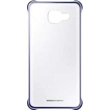 Samsung Clear Cover EF-QA510C Galaxy A5 (2016) černý (EF-QA510CBEGWW)
