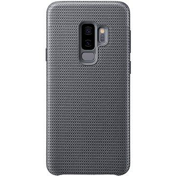 Samsung Galaxy S9+ Hyperknit Cover šedý (EF-GG965FJEGWW)